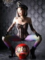 豹牙瑠唖女王 Image4
