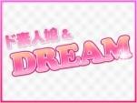 ド素人娘&DREAM