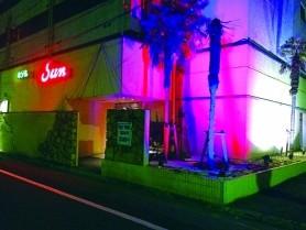 ホテルSun