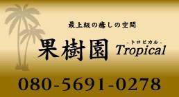 果樹園 -トロピカル-