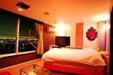 HOTEL LILAS