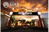 HOTEL AURA ASIAN RESORT 鶴ヶ島