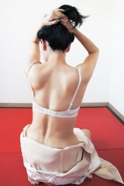 秘めた男狩り系熟女 七海(ななみ