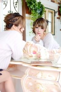 高級店M嬢☆のあ姫☆ Monthly Gravure Image1